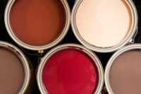 Get any color paint from our Paint Department!